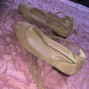 Franco Sarto Ballet Flats